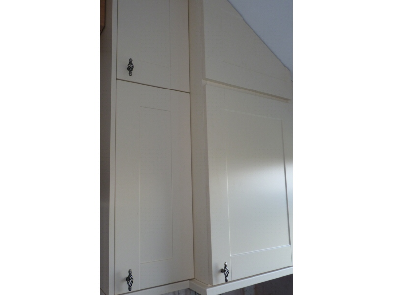 Photo   Fitted Kitchen, Blackpool (6 Of 6)   Kitchen Cupboard Housing The